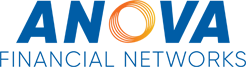 Anova Financial Networks Logo