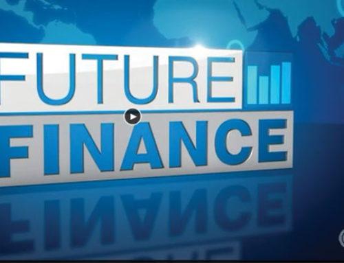 "CNN's ""Future Finance"""