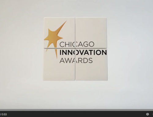 Anova Wins 2013 Chicago Innovation Award