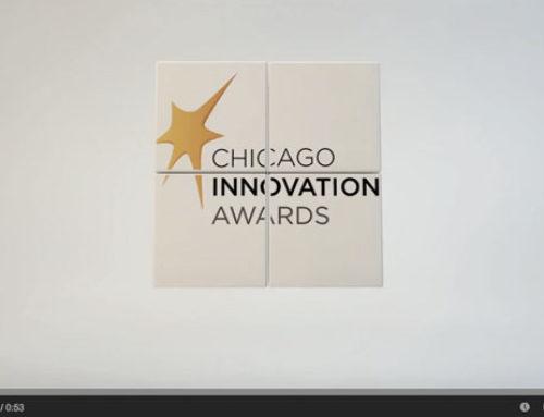 Anova Wins 2013 Chicago Innovation Award