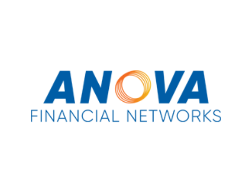 Anova Technologies Announces Corporate Rebrand to Anova Financial Networks