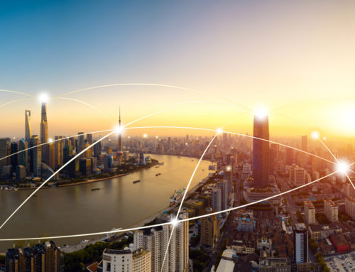Anova Financial Networks expands to Asia