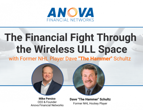 Watch Anova's CEO and a Former NHL Player go Head to Head in this Virtual Recap