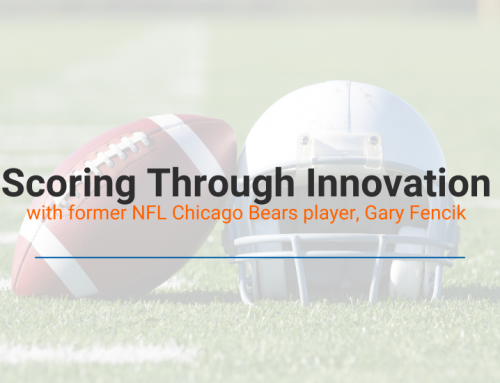 Anova Financial Networks Virtual Event | Scoring Through Innovation with former NFL player Gary Fencik